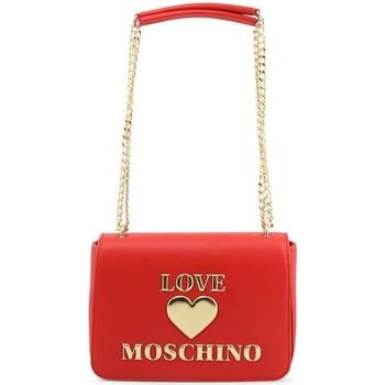 Taška Ženy Kabelky  Love Moschino JC4035PP1BLE0500 Červené