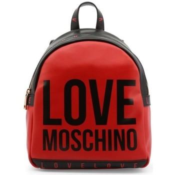 Taška Ženy Batohy Love Moschino JC4183PP1DLI0500 Červené