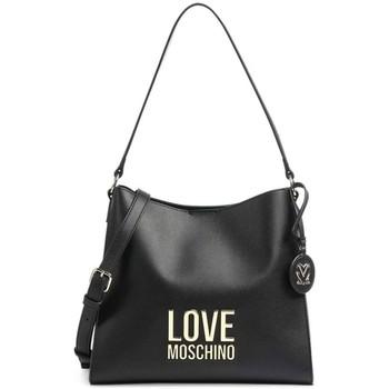 Taška Ženy Tašky přes rameno Love Moschino JC4191PP1DLJ000A Černé, Červené