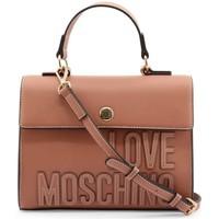 Taška Ženy Kabelky  Love Moschino JC4177PP1DLH0611 Růžové