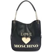 Taška Ženy Kabelky  Love Moschino JC4169PP1DLF0000 Černé