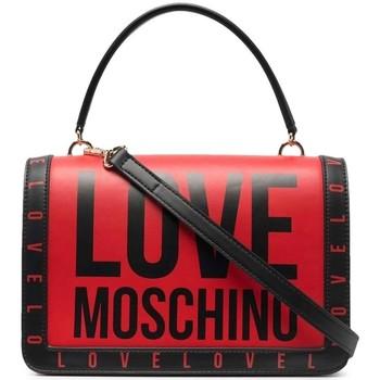 Taška Ženy Kabelky  Love Moschino JC4181PP1DLI0500 Červené