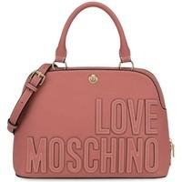 Taška Ženy Kabelky  Love Moschino JC4176PP1DLH0611 Růžové