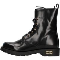 Boty Ženy Kotníkové boty Cult CLE101699 Černá