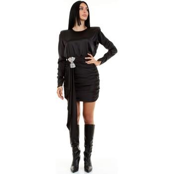 Textil Ženy Krátké šaty Aniye By 181241 Černá