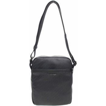 Taška Kabelky  Calvin Klein Jeans pánská taška K50K508086 BAX black nano Černá