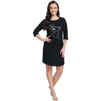 Textil Ženy Pyžamo / Noční košile Luna Noční košile 71