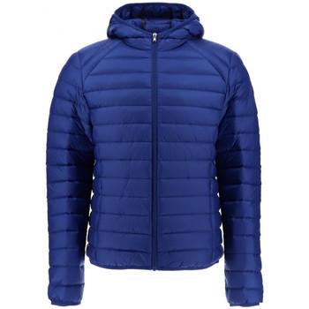 Textil Muži Saka / Blejzry JOTT Nico ml capuche basique Modrá