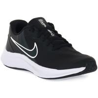 Boty Chlapecké Běžecké / Krosové boty Nike 003 STAR RUNNER 3 GS Nero