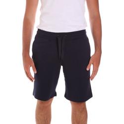 Textil Muži Plavky / Kraťasy adidas Originals AJ7630 Modrý