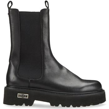 Boty Ženy Kotníkové boty Cult CLW326700 Černá