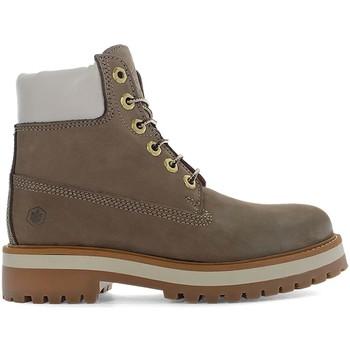 Boty Ženy Kotníkové boty Lumberjack SW50501 006 D01 Šedá