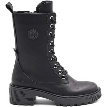Boty Ženy Kotníkové boty Lumberjack SWC2101 001 S01 Černá