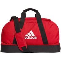 Taška Sportovní tašky adidas Originals Tiro Primegreen Hardcase Červené