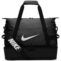 Taška Sportovní tašky Nike Academy Team Hardcase Černé