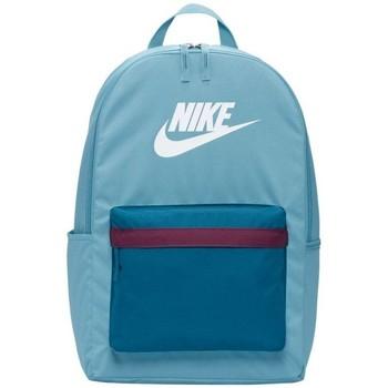 Taška Batohy Nike Heritage Modré