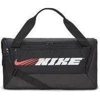 Taška Sportovní tašky Nike Brsla XL Grafitové