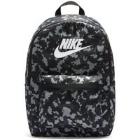 Taška Batohy Nike Heritage Černé