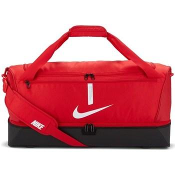 Taška Sportovní tašky Nike Academy Team Hardcase Červené