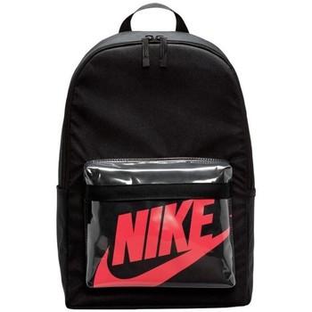 Taška Muži Batohy Nike Heritage Černé
