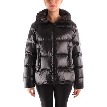 Textil Ženy Saka / Blejzry People Of Shibuya NUJOPM835-999 Černá