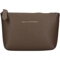 Taška Ženy Taštičky Valentino Bags VBE5K4514 Béžová