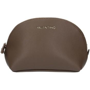 Taška Ženy Taštičky Valentino Bags VBE5K4512 Béžová