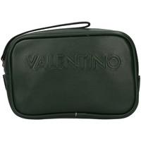 Taška Ženy Taštičky Valentino Bags VBE5JF506 Zelená