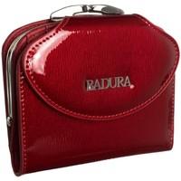 Taška Ženy Náprsní tašky Badura 95520 Vínově červené
