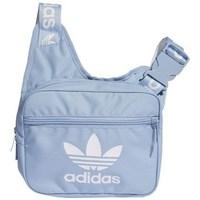 Taška Kabelky  adidas Originals AC Sling Bag Modré