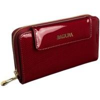 Taška Ženy Náprsní tašky Badura 95720 Vínově červené