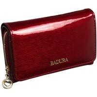 Taška Ženy Náprsní tašky Badura 95760 Vínově červené