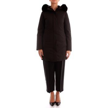 Textil Ženy Saka / Blejzry People Of Shibuya AKEMI/1PM766-999 Černá