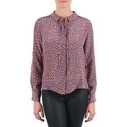 Textil Ženy Košile / Halenky Antik Batik DONAHUE Vícebarevná
