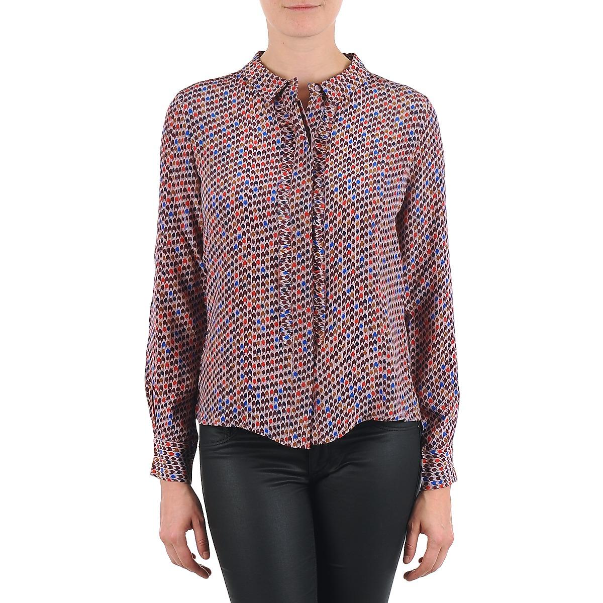 Kosile / Halenky Antik Batik DONAHUE
