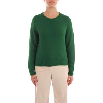 Textil Ženy Svetry Max Mara FREDDY Zelená