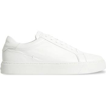 Boty Muži Nízké tenisky Calvin Klein Jeans HM0HM00294 Bílý