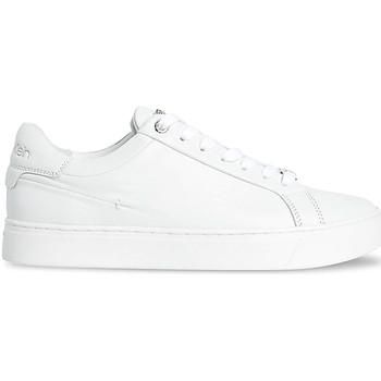 Boty Ženy Nízké tenisky Calvin Klein Jeans HW0HW00570 Bílý