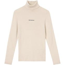 Textil Ženy Svetry Calvin Klein Jeans J20J216606 Růžový