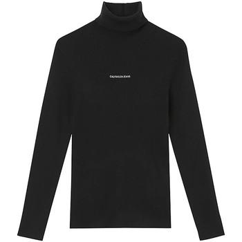 Textil Ženy Svetry Calvin Klein Jeans J20J216606 Černá