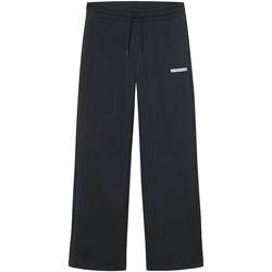 Textil Ženy Turecké kalhoty / Harémky Calvin Klein Jeans J20J217293 Černá