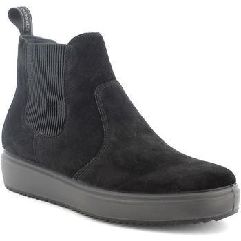 Boty Ženy Sandály IgI&CO 8171133 Černá