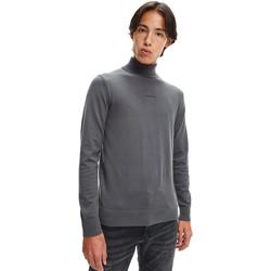 Textil Muži Svetry Calvin Klein Jeans J30J318612 Šedá