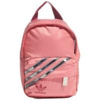 Taška Batohy adidas Originals BP Mini Růžové