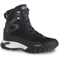 Boty Ženy Pohorky Trezeta Chaussures de randonnée femme  Shan Wp noir/violet