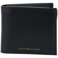 Taška Muži Náprsní tašky Tommy Hilfiger BDS COIN Nero
