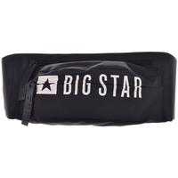 Taška Kabelky  Big Star HH57409330638 Černé