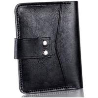 Taška Náprsní tašky Solier SW1717852 Černé