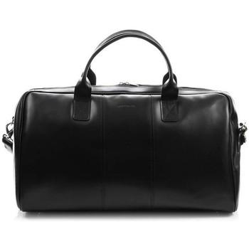 Taška Cestovní tašky Brødrene R1019414 Černé