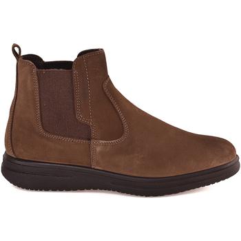 Boty Muži Kotníkové boty IgI&CO 2117344 Hnědý
